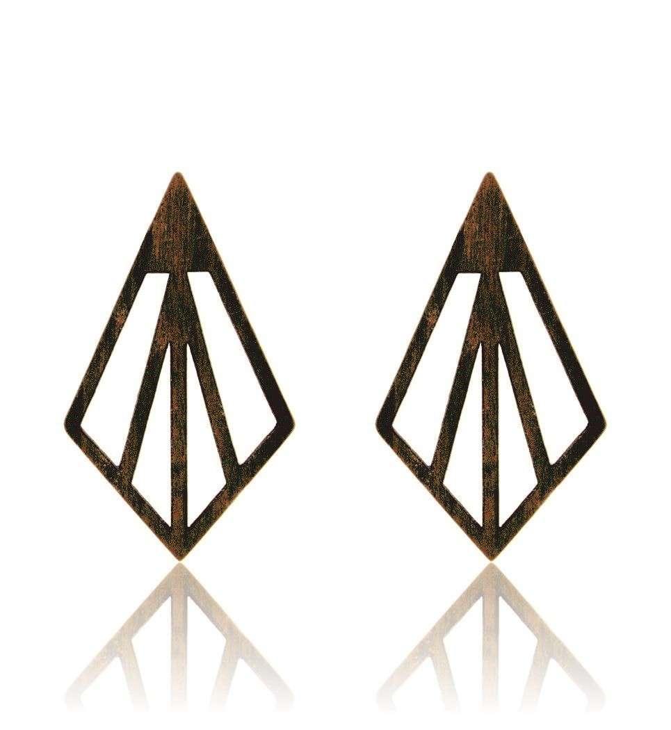 Σκουλαρίκια Arrow in Etimoe