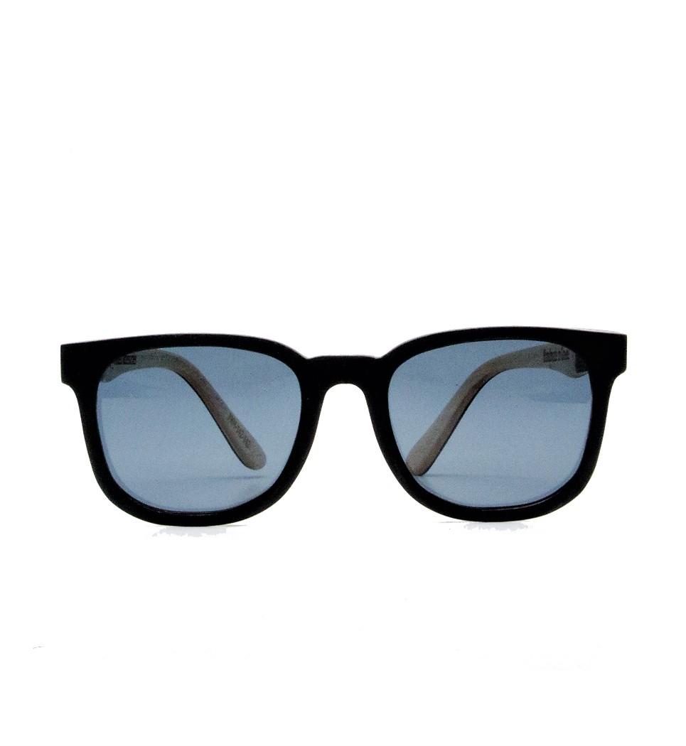 Ξύλινα Γυαλιά Tom in Black Tulip