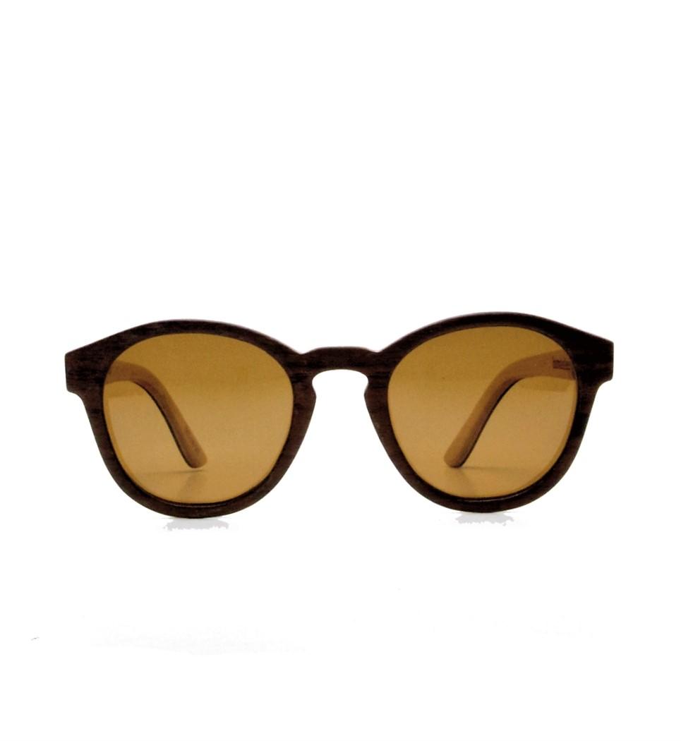 Ξύλινα Γυαλιά Louis in Rosewood